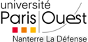 Université Nanterre, logo