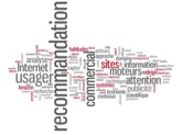 Tag Cloud recommandation