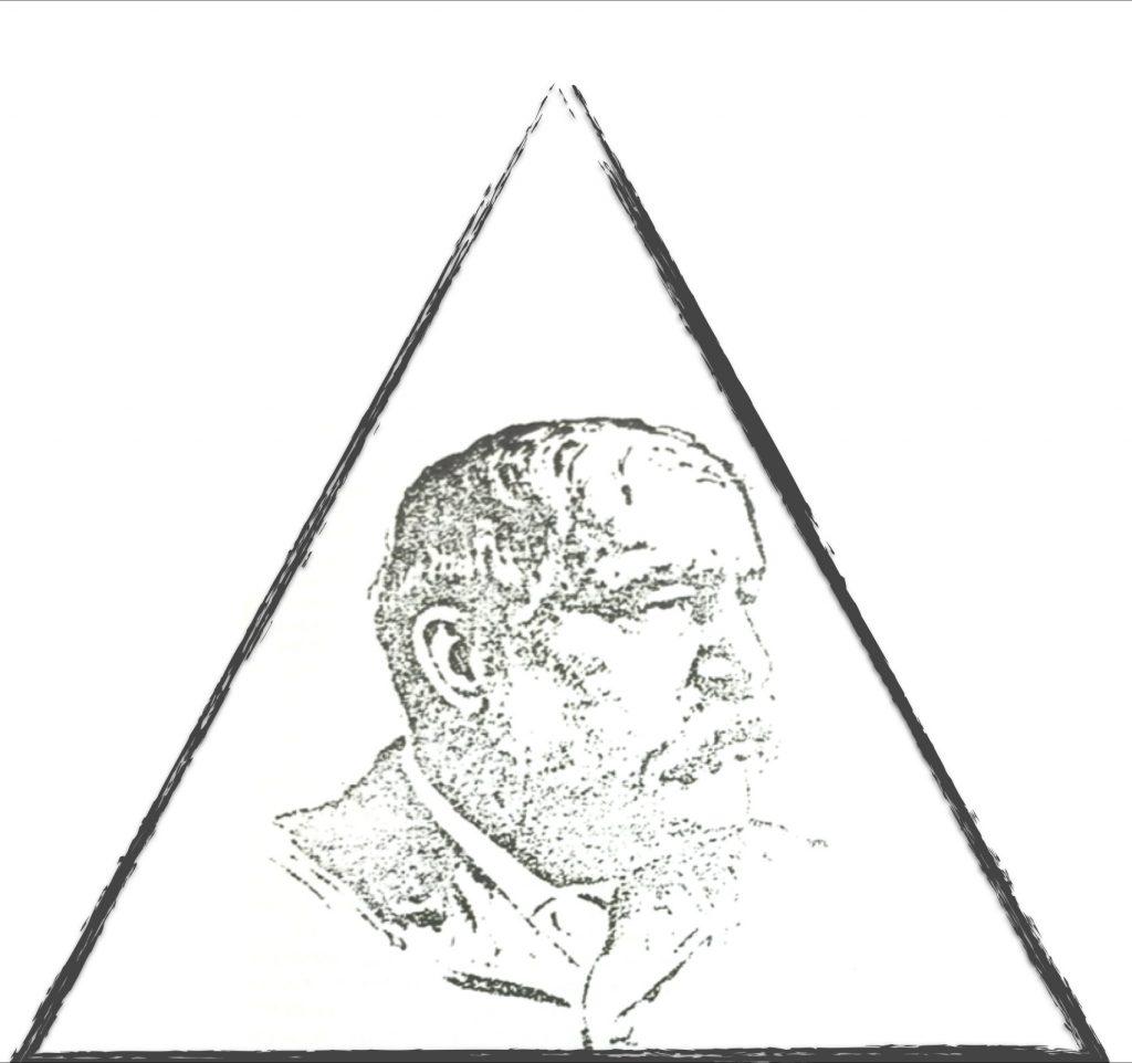 Le triangle de l'intelligence de Franklin Ford